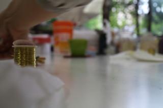 kirariさんのテーブル