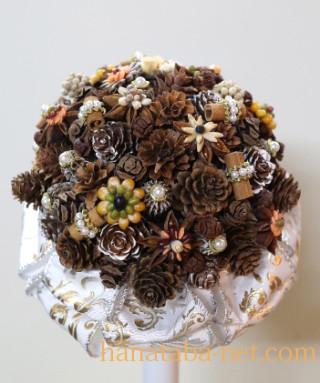 たねの花のブーケ