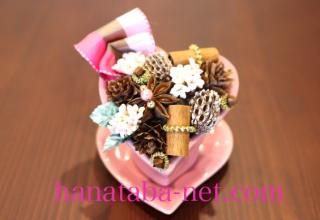 ハートポット(cafeとまり木)