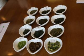 茶's cafeお茶レッスン1