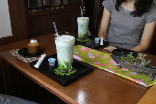 茶's cafe