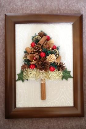 15クリスマスツリー