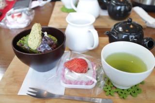 茶's cafe201602