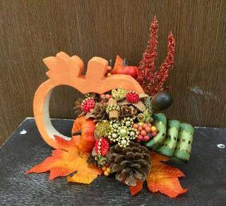ハロウィンかぼちゃ2