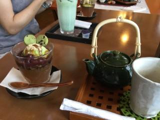 茶's cafe210609