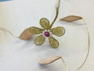 ペルルの花