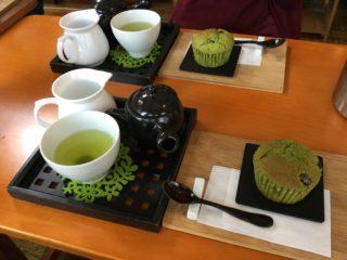 茶'sカフェさん