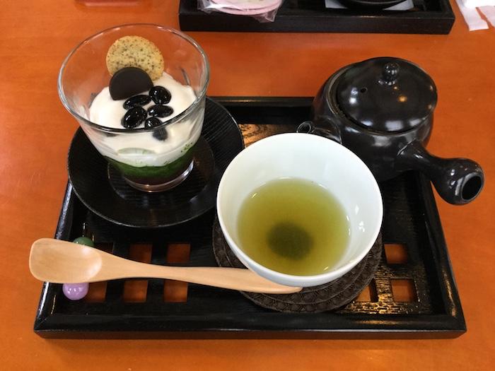 茶'scale